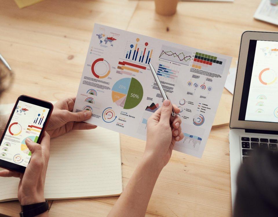 De 3 grundsten for en succesfuld virksomhed